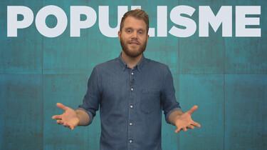 Populisme, wat is dat precies?