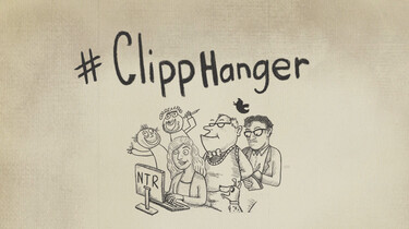 Clipphanger