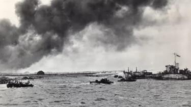 Zeeland in oorlog: De onderwaterzetting van Walcheren en Zeeland in 1944