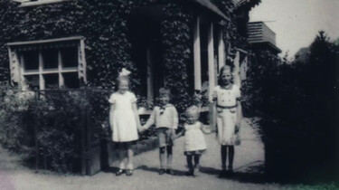 De Tweede Wereldoorlog dichtbij: Leven in de frontlinie