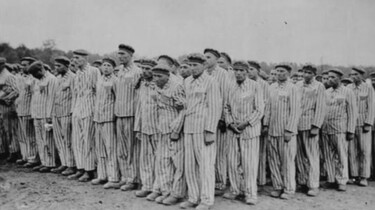 Arbeitseinsatz in oorlog: Verplicht te werk worden gesteld
