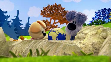 Is de aarde rond of plat?
