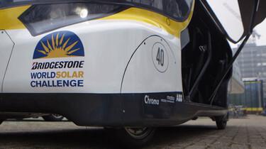 Zonne-energie opslaan in je auto: Een rijdende accu is de toekomst