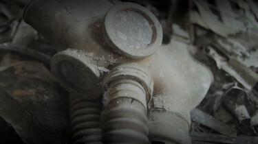 De kernramp bij Tsjernobyl: Hoe kon dit gebeuren?