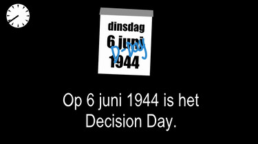 High Speed History: Wat is D-Day?