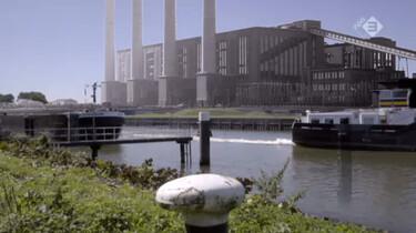 Onzichtbaar Nederland in de klas: De ontwikkeling van elektriciteit in Nederland
