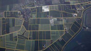 Wat is ruilverkaveling?: Landbouwgrond ruilen om efficiënter te produceren