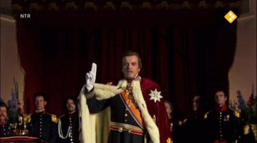 Histoclips: Koninkrijk en grondwet