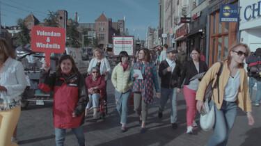 Wat doen toeristen in Nederland?
