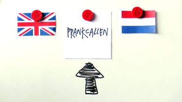 dt met JP: Hoe vervoeg je Engelse werkwoorden in het Nederlands?