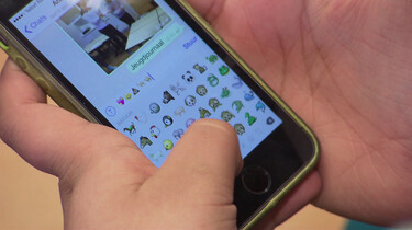 Waar komen emoji's vandaan?