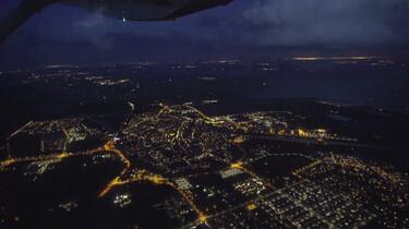 Wat is lichtvervuiling?