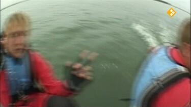 Het Klokhuis: Catamaranzeilen