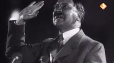 Histoclips: Hoe kwam Hitler aan de macht?