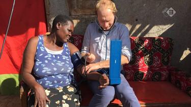 Nieuwsuur in de klas: Moderne armoede in Afrika: overgewicht