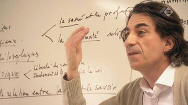 Nieuwsuur in de klas: Radicalisering in de buitenwijken van Frankrijk