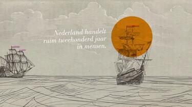 De Nederlandse slavenhandel