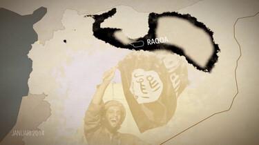 De geschiedenis van het kalifaat van IS