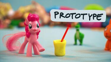 Wat is een prototype?