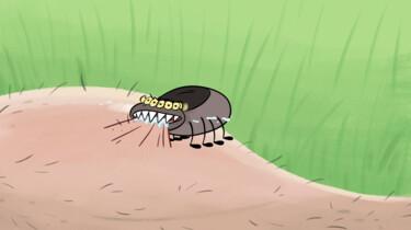 Clipphanger: Wat is de ziekte van Lyme?