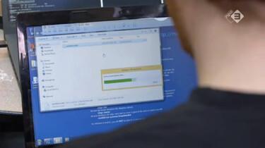 De Kennis van Nu in de klas: Bescherming tegen hackers