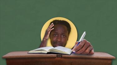 Waarom word je chagrijnig?: Unhappy hersenen