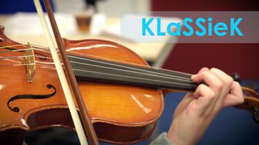 Méér Muziek in de Klas: Lang leve klassiek!