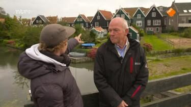 Het Klokhuis: IJsselmeer