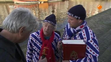 Het Sinterklaasjournaal: Dinsdag 14 november 2017