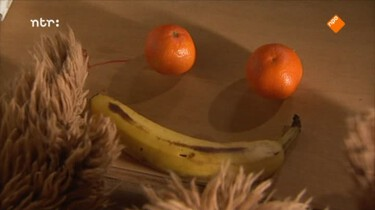 Sesamstraat: Fruit