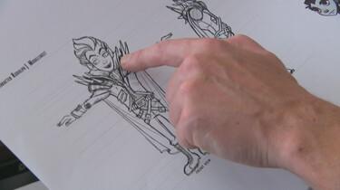 Het Klokhuis: 3D Animatiefilm