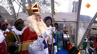 Het Sinterklaasjournaal: Intocht Sinterklaas 2017