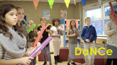 Méér Muziek in de Klas: Lang leve dance!