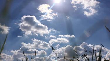 Wolken kijken: de cumuluswolk