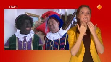 Het Sinterklaasjournaal met gebarentolk: Zaterdag 2 december 2017