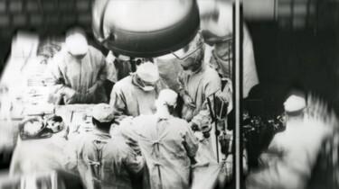 De geschiedenis van donororganen: Van de eerste kunstnier tot orgaantransplantatie