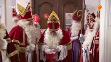 Het Sinterklaasjournaal: Maandag 4 december 2017