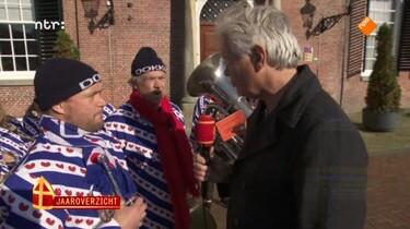 Het Sinterklaasjournaal: Jaaroverzicht 2017
