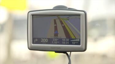 Hoe werkt een routeplanner?