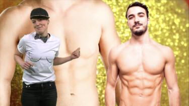 Waarom hebben mannen tepels?