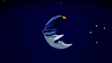 Bekend Schooltv: Drie kleine kleutertjes - Liedje uit Sesamstraat @GU38