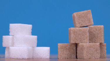 Hoe gezond zijn suikervervangers?: Suiker is suiker