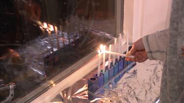 Chanoeka, het joodse lichtjesfeest