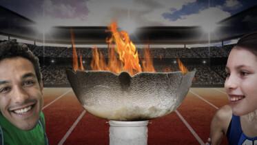 Hoe zijn de Olympische Spelen ontstaan?
