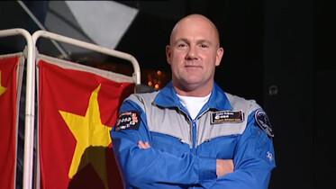 Wat draagt een astronaut?
