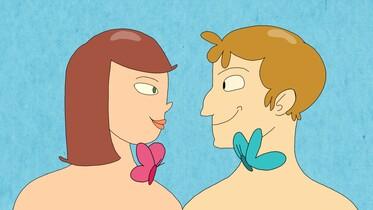 Wat gebeurt er in je lichaam als je verliefd bent?