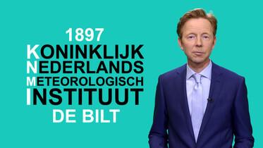 Waarom is De Bilt graadmeter voor het weer in Nederland?