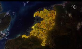 Een land onder de zeespiegel