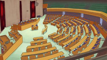 Clipphanger: Hoe werkt de Tweede Kamer?