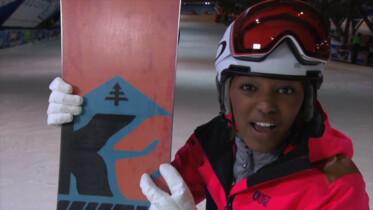 Hoe kun je het snelst snowboarden?